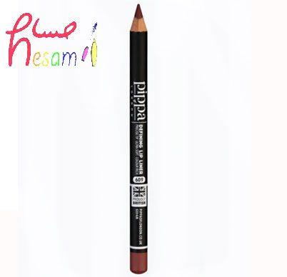 خط لب پیپا شماره 609 Pippa Lip Pencil