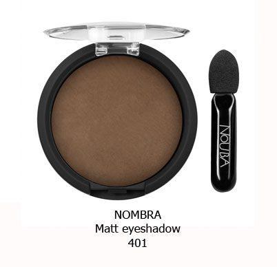 سایه تکی NOUBA NOMBRA Matt eyeshadow-401