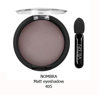 سایه تکی NOUBA NOMBRA Matt eyeshadow-405