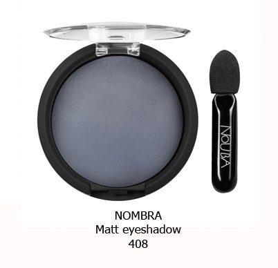 سایه تکی NOUBA NOMBRA Matt eyeshadow-408